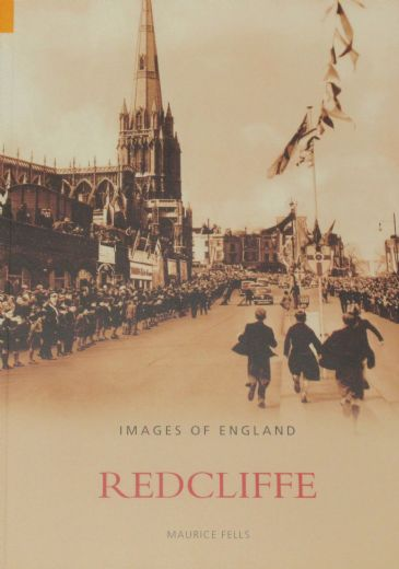 Redcliffe, by Maurice Fells